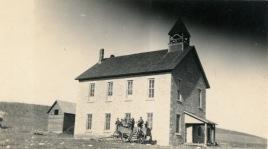 District 14 - Halifax School