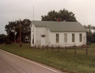 District 33 - Greenwood School