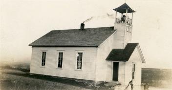 District 35 - Union Center School