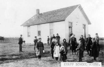 District 55 - Knapp School