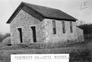 District 59 - Mill School