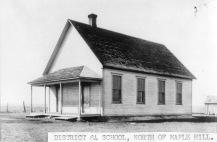 District 84 - Adams School