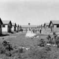 Kansas Emergency Relief Committee Transient Camp, Lake Wabaunsee