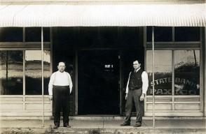 The State Bank of Paxico, Paxico, Kansas