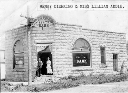 People's State Bank, Alta Vista, Kansas