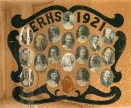 Class of 1921
