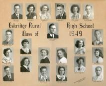 Class of 1949