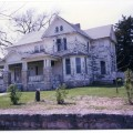 J. Y. Waugh House