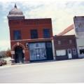Waugh Building, Eskridge, Kansas