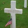 James Wambach Grave