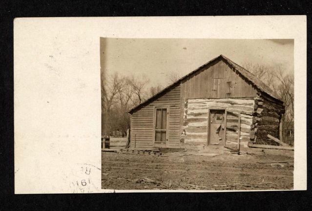 Grimm cabin