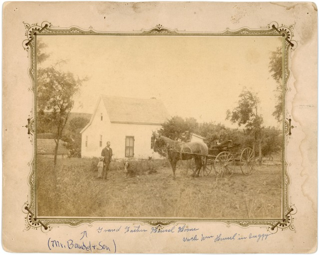 Hensel_homestead