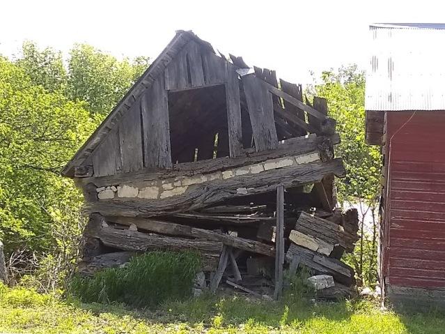 mcdiffett cabin