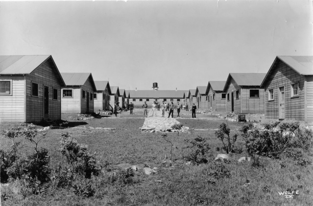 KERC barracks c1934 copy