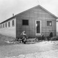 KERC barracks number 8 c1934 copy