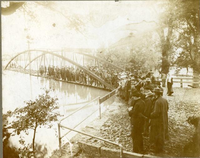 bridge kaw wamego flood