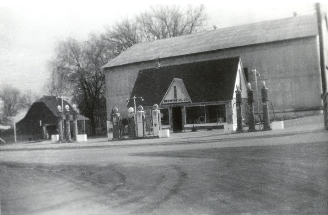 Phelps' Gas Station