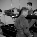1956–DAVE IN PHOTOGRAPHY SCHOOL AT LOWERY AFB DENVER