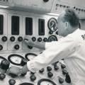 1961–ROCKETDYNE PRESSURE TANK TEST SETUP–2