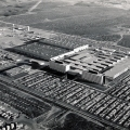 1963—GENERAL DYNAMICS PLANT IN SAN DIEGO AERIAL VIEW
