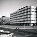 1964—GDA OFFICE BUILDINGS