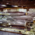 SAN DIEGO—GENERAL DYNAMICS–ASTRONAUTICS PLANT ATLAS ASSEMBLY LINE–1964