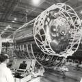 SAN DIEGO— WORK ON THE CENTAUR MISSILE AT GD-A–1964